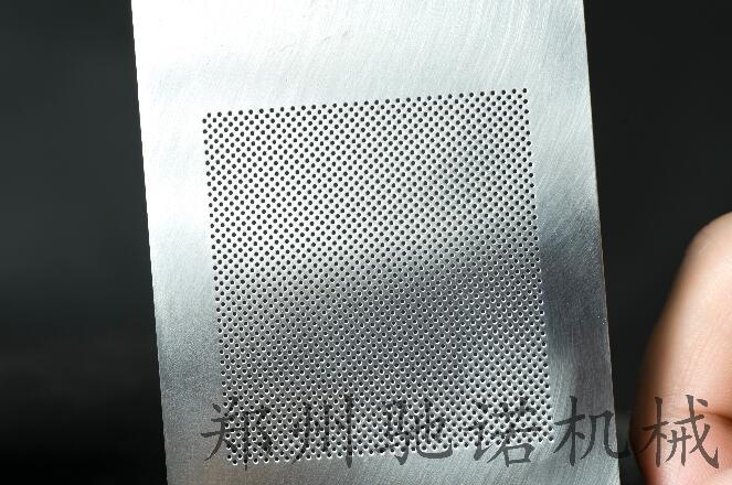 微孔板图片
